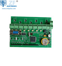 UL Approved Shenzhen PCB and PCBA Board Supplier for Smart Watch