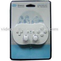classic controller for wii, classic remote wireless controller for wii console