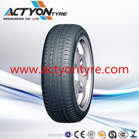 china famous brand PCR tyres 165/70R13