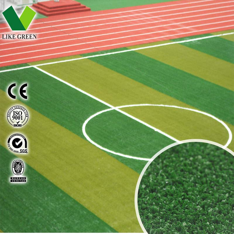 3/4'' Or 3/8'' Ball Bouncing Artificial Grass Used