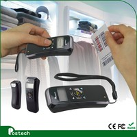 MS3398 Wireless Mini Barcode Scanner/reader for Retail stores/Supermarket