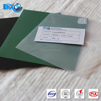 Smooth Surface ldpe sheet use in pond