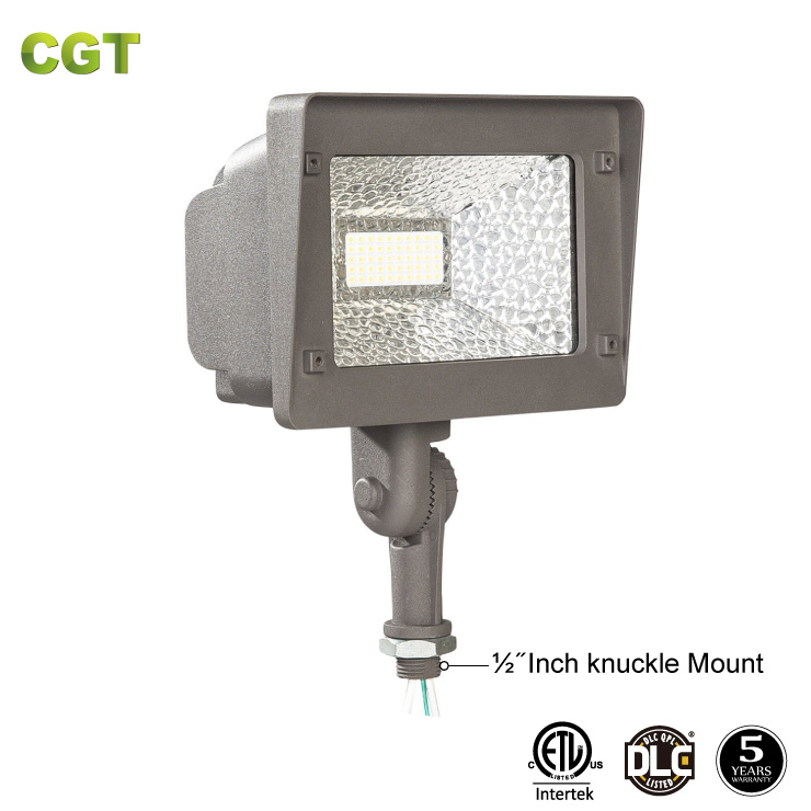 30W security Flood Light 120LM/<strong>W</strong> LED Flood Lighting