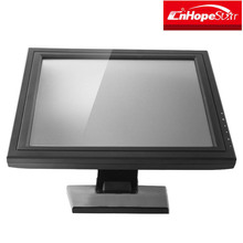 high resolution 1280*1024 Touch Screen Monitor 17 inch TFT With CE ROHS For Industrial