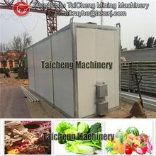 17t/h leather vacuum dryer For exporting