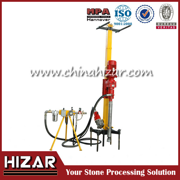2014 Economical New Designed HQKZ-40 Water Well Drilling Machine for sale