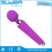 High Speed Vibrator Li battery best av massager sticker