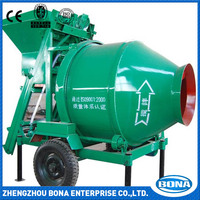 JZC500 Mobile Portable Concrete Mixer machine Prices