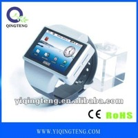 2013 the newest bluetooth mobile phone watch