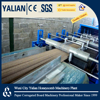 Vertical Type Paper Corrugation Board Making Machine
