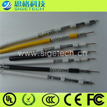 Wholesale Coaxial Cable rg6 1 core coaxial cable