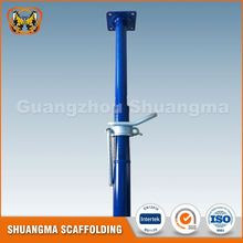 Guangzhou manufacturer construction heavy duty steel support
