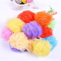 loofah mesh bath sponge wholesale