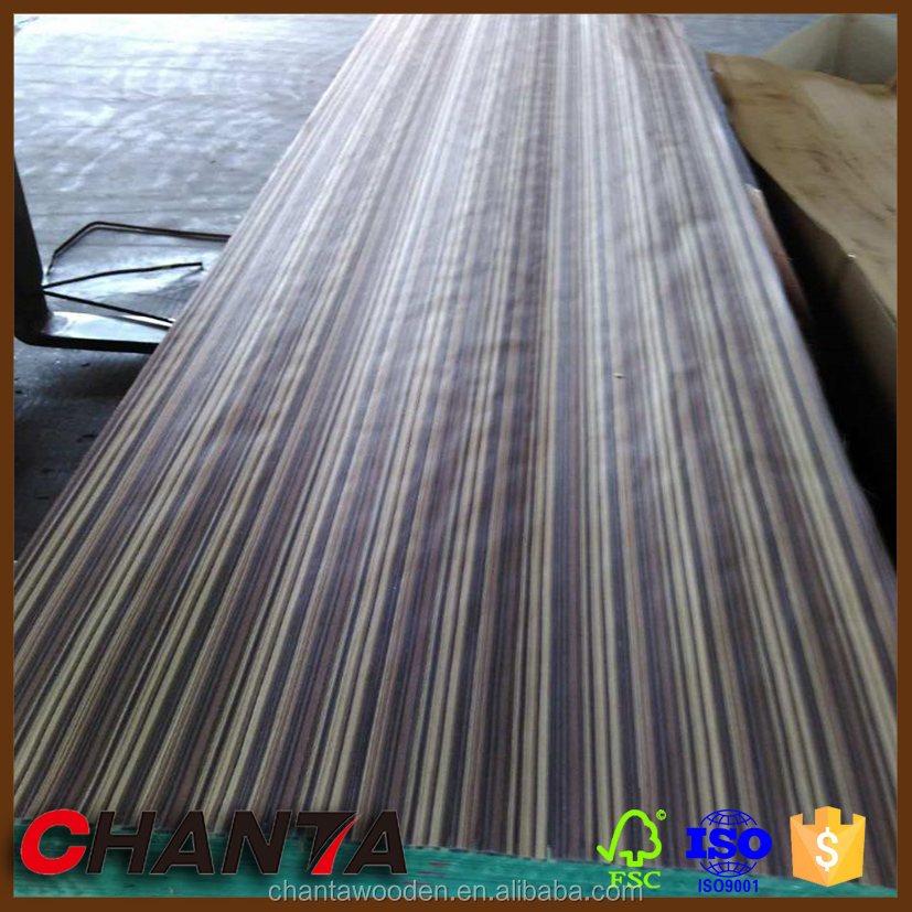 wenge veneer /wood/engineered veneer and Natural veneer linyi manufacturer