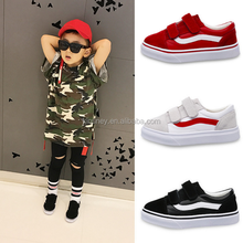 KS017S Made in china fashion boys korea sports running shoes ultra light safety shoes