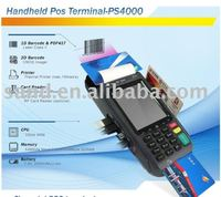 PCI POS PS4000