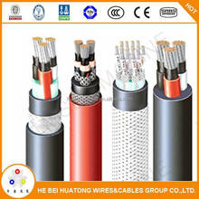 SA xlpe insulated power cable