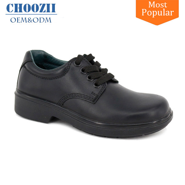 Wholesale Famous Original Brand Exclusive Kids School Uniform Shoes