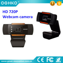 USB HD 1280*720P 20mega pixels computer webcam