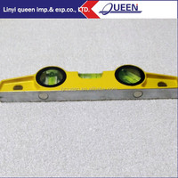 cheap price post level spirit level with laser and for sales stabilla level