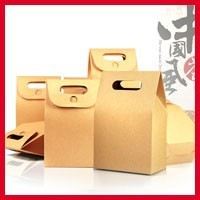 High Quality 10cm*15.5cm+6cm Bottom *140Mciron Kraft Paper Stand Up Bags Nuts Packaging Bags Coffee Bags