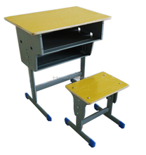 used school study used children writing desk