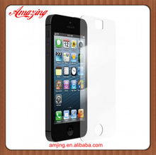 HD Anti-Glare film Screen Protector for iPhone 5