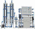 Jiangmen Livingh2o 2015 new RO water treatment system ( 2000L / H )