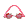 Sport silicone swimming goggle Silicone googles Kids swimming goggles