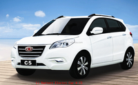 chinese good Sales EEC L7e Certificate NEW Family Electric Car With 80kmph Max Speed & 180Km Range