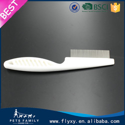 wholesale dog supplies dog comb pet grooming products
