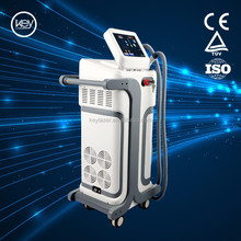 High quality hair removal machine laser diode 500mw green