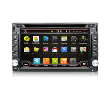 Touch Screen DVD Player Multimedia GPS System Car Radio 2 Din for Hyundai Tucson