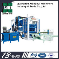 Xionghui High Quality Autoclave For Autoclaved Aerated Concrete Block Machine /Autoclaved Light Weight Concrete Plant