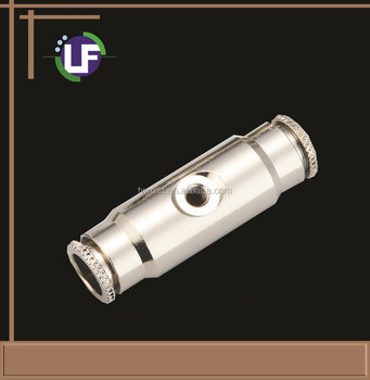Quick coupling connector