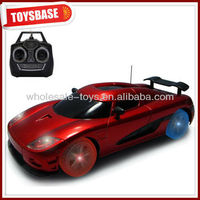 Hot sale electric rc rally cars