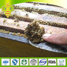 Pure Healthy supplement raw bee propolis/propolis extract