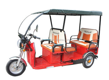 Best comfortable electric tricycle and battery tricycle