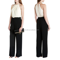 ladies office wear beautiful clothes jumpsuit for women