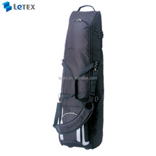 Travel cover Travel bag Hot Sale Luxury Golf Travel Bag Cover Golf travel cove