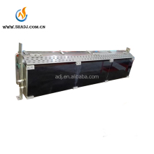 shanghai ADJ metal Steel strip dryer heaters gas infrared burner stove equipment and heating parts