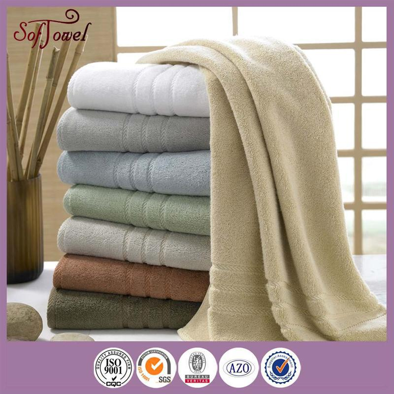 home designs hollow spun yarn towel