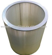 FH-525 Pleated Air Blower Filter Element