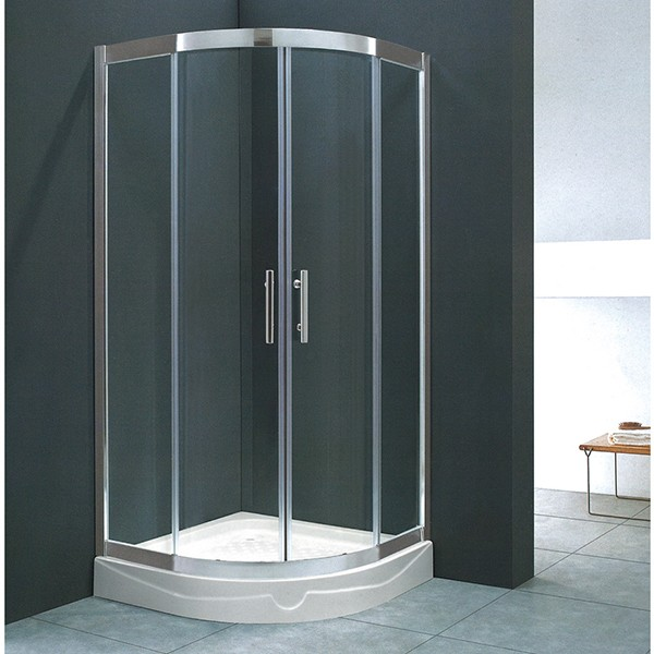 new design function factory price shower enclosure