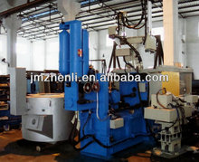 130T full automatic brass die casting machine