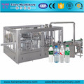 2000bph-3000bph miniral bottle production line