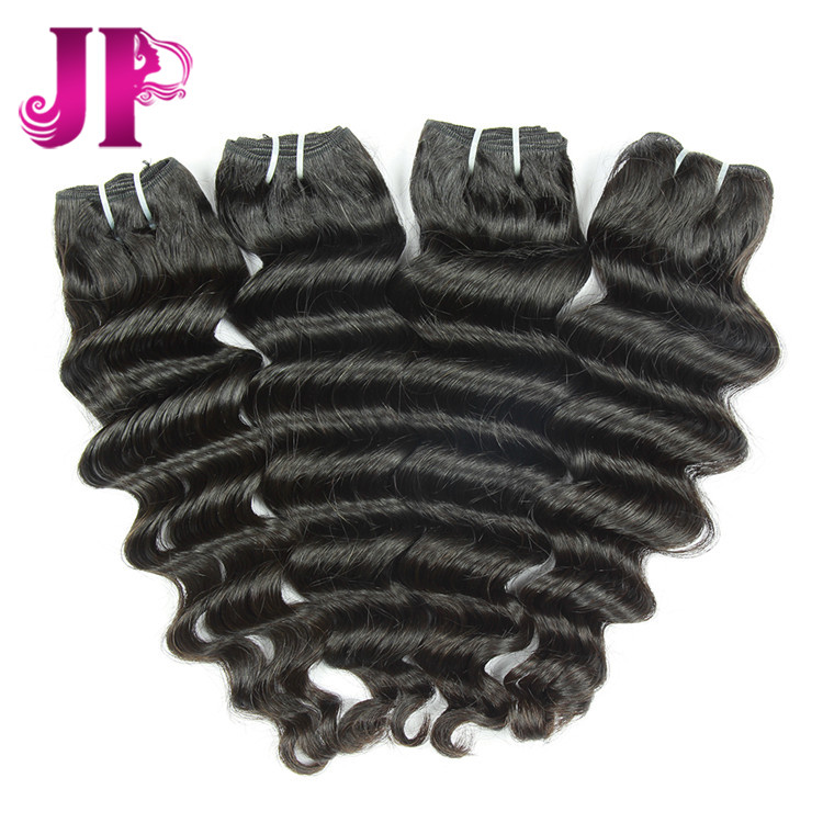 Wholesale Price Unprocessed JP Hair Cheap Price 8A grade brazilian hair
