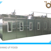 UT Food Customized Factory Bakery Equipment