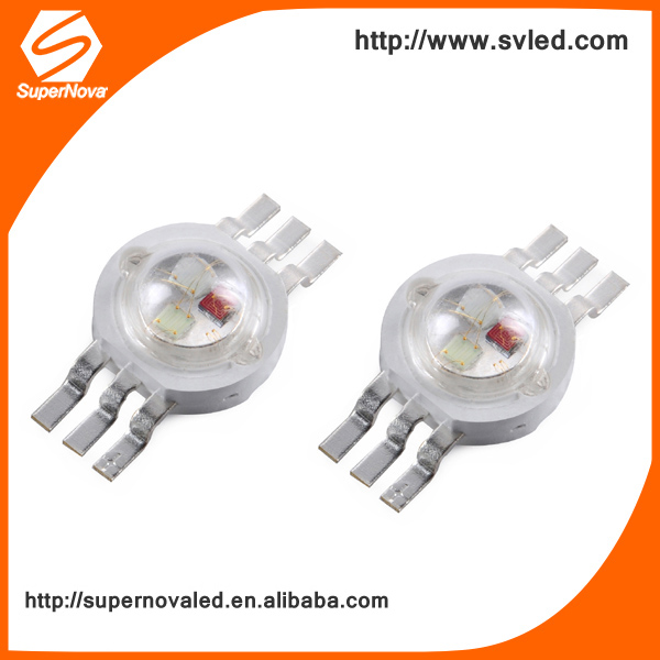High performance Cheap good quality RGB EpiLed cob led chip high power 3w led diode