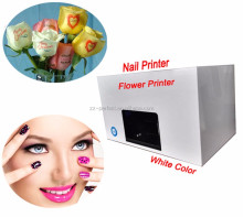 Good price professional flower rose digital nail art printing machine printer for sale